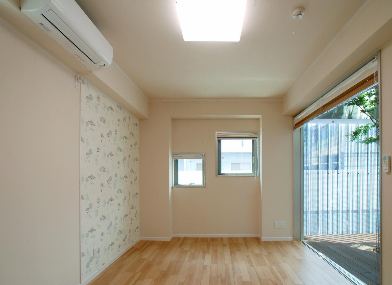 1階子供室